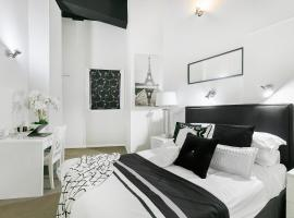 Airport Hotel Sydney (Formerly Comfort Hotel Sydney Airport), hotel near Kingsford Smith Airport - SYD,