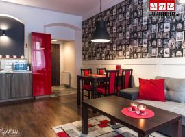 Apartamenty Kowary - Na Kowarskiej Starówce – apartament w mieście Kowary