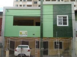 Pousada Green Flat Fortaleza, hotel near Presidente Vargas Stadium, Fortaleza