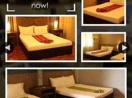 Legacy mansion, hotel in Iloilo City
