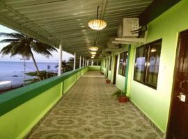Hotel Sea View, hotel in Port Blair