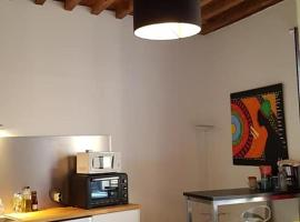 Appartement Roquette Serenity, apartment in Arles