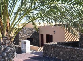 FUERTEVENTURA SOL DELUXE VILLAS, villa in La Oliva