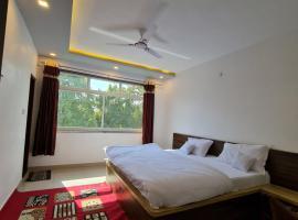 Master inn, hotel en Pushkar