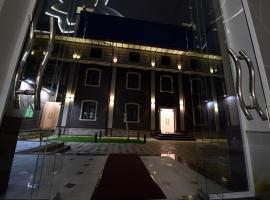 Hotel Atlas Elite, отель в Ташкенте