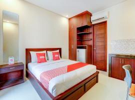 OYO 3885 Kara Residence, hotel near Matahari Department Store, Denpasar