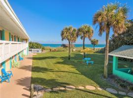 South Beach Inn - Cocoa Beach, hotel in Cocoa Beach