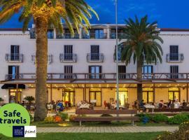 Hotel Pine, hotel u Tivtu