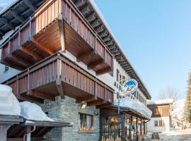 Albergo K2, hotel in Madesimo