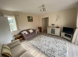 Entire guest house, in Pewsey Vale, Wiltshire, vacation home in Manningford Abbots