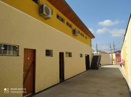 Poupahotel Unidade Bairro, hotel em Taubaté