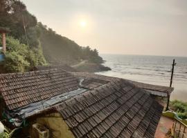 Avani Beach Stay, luxury tent in Gokarna