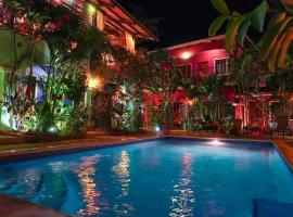 Conchal Hotel, hotel in Brasilito
