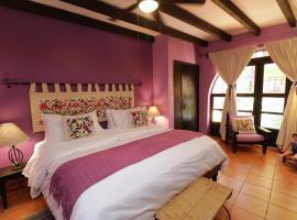 Casa Mia Suites, hotel in San Miguel de Allende
