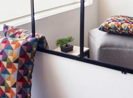 NEW COL Amazing Apartament - 2b/2b - Located HEart of BOG, apartamento en Bogotá