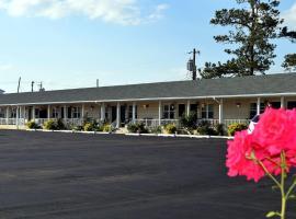 Birchwood inn, hotel i Chincoteague