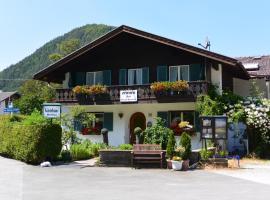Gästehaus Döring, guest house in Mittenwald