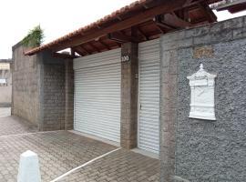 Conjugado aconchegante, apartment in Teresópolis