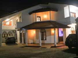 Thidasa Holiday Resort, hotel in Anuradhapura