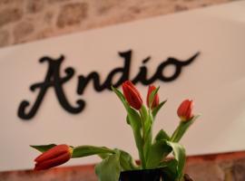 Bed&Breakfast Andio, hotel in Dubrovnik