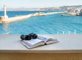 San Salvatore Monastery, hotel in Chania Town