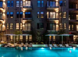North of Magnolia Avenue Condos by Barsala, apartment in Fort Worth