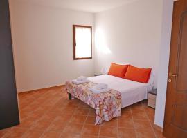Residenza Ugo, apartment in La Maddalena