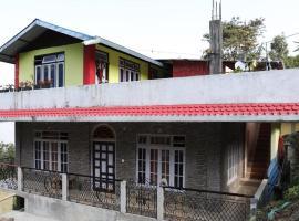 VB HOMESTAY, homestay in Kalimpong