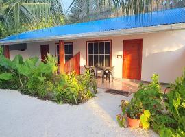 Thoddoo Island Life, hotel v destinaci Thoddoo