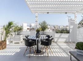 Gallery Residence 26, hotel in Piraeus