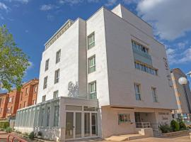 Hotel Alda Ciudad de Soria, hotel en Soria
