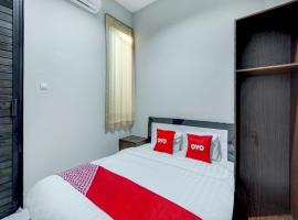 OYO 90154 Anugrah Rr Syariah, hotel in Sidoarjo