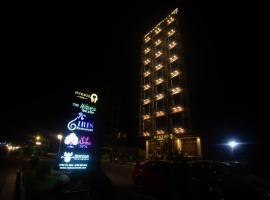 Hyksos Hotel