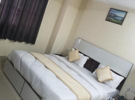 Hotel Aero inn Mahipalpur, budget hotel in New Delhi