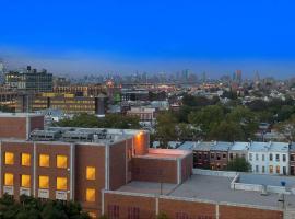 Wyndham Garden Brooklyn Sunset Park, hotel in Brooklyn