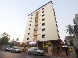 Hotel Oriental Aster- Mumbai International Airport, hotel near Chhatrapati Shivaji International Airport Mumbai - BOM, Mumbai