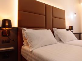 London Hotel, hotel near Museo Del Novecento, Milan
