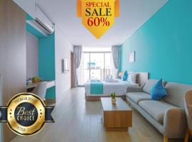 Yen Vy Hotel and Apartment, hotel in Danang