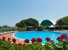 Ca' Del Moro, hotell i Venedig-Lido