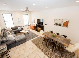 Immaculate, private, central NYC stay 4 Bed/3 Bath, апартаменты/квартира в Нью-Йорке