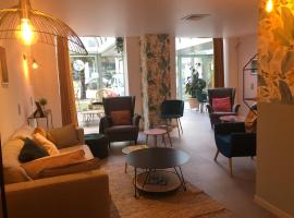 Hotel Europole, hotel in Grenoble