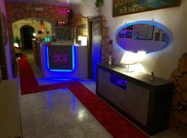 Hotel Ginevra, hotel in Naples