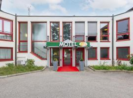 Hotel Baden-Baden, hotel in zona Aeroporto di Baden - FKB, Baden-Baden
