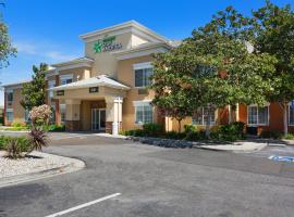 Extended Stay America - San Jose - Milpitas - McCarthy Ranch, hotel near Levi's Stadium, Milpitas