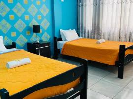 Sunset Hostel Airport, hotel near Jorge Chavez International Airport - LIM,