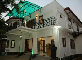 St.Anne's Hotel & Resturant, hotel in Jaffna