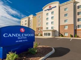 Candlewood Suites - Ocala I-75, an IHG Hotel, hotel in Ocala