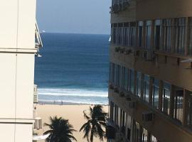 Aconchego de Copacabana, apartment in Rio de Janeiro