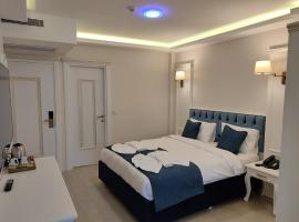 Galata Hotel & Suites, hotel a Istanbul