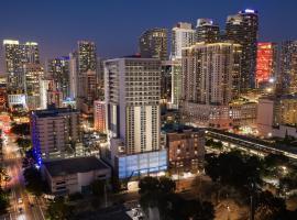 Hotel Indigo - Miami Brickell, an IHG Hotel, hotel in Miami
